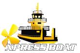 logoxpressboat